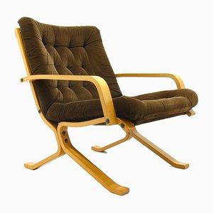 Armchair from Herlag, 1970s