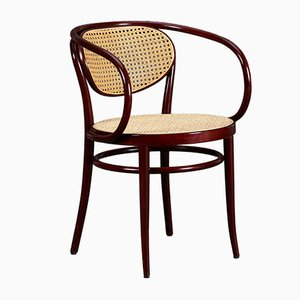 Model 210 R Vienna Coffee House Chair from Thonet, 1980s