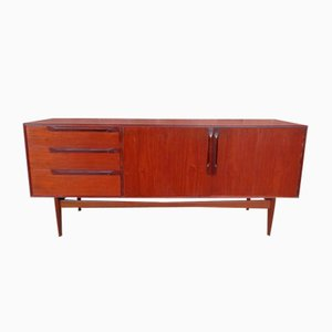 Minimalistic Sideboard from McIntosh, 1960s