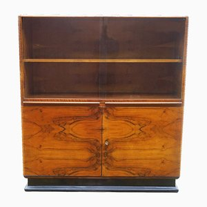 Cupboard by Jindřich Halabala for UP Závody, 1940s