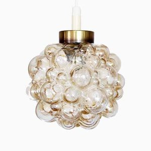 Ceiling Lamp by Helena Tynell for Limburg, 1960s