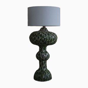 Dänische Vintage Stehlampe aus Keramik von Ole Victor, 2002