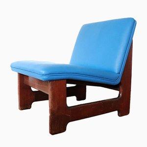 Rosewood Armchair by AG Barcelona for AG Barcelona, 1970s