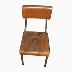 Italian Childrens Chair, 1960s