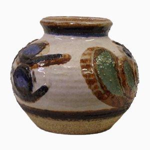 Vintage Keramik Cactus Series Vase von Noomi Backhausen für Søholm