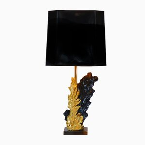Table Lamp by Philippe Cheverny, 1970s