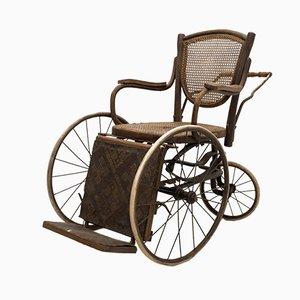 Antique Armchair by Michael Thonet