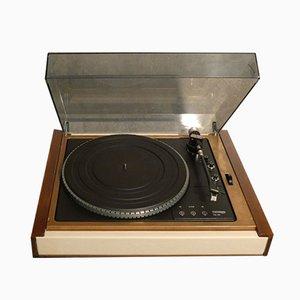 Deutscher Vintage TD 104 Plattenspieler von Officina di Ricerca für Thorens, 1980er