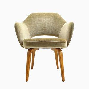 Executive Armchair by Eero Saarinen for Knoll Inc. / Knoll International, 1960s