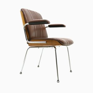 Desk Chair by Dittert for Giroflex, 1970s