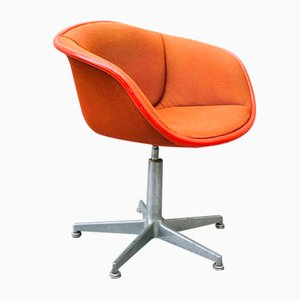 Vintage Swivel Chair by Geoffrey Harcourt for Artifort