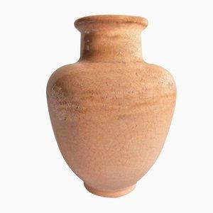 Ceramic Vase from Majolika Rüppurr Karlsruhe, 1930s