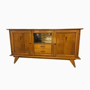 Oak Sideboard, 1950s