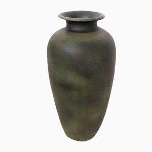 Ceramic Vase by Heinkel for Karlsruher Majolika, 1939