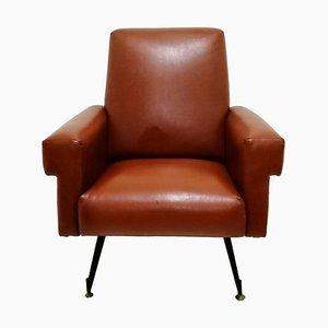 Moderner Italienischer Sessel, 1960er