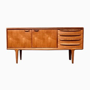 Mid-Century Teak Sideboard from A. Younger Ltd., 1960s