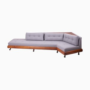 Boomerang Sofa by Adrian Pearsall for Craft Associates, 1960s