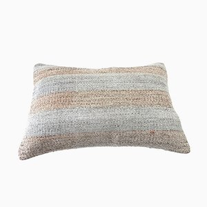 Vintage Moroccan Kilim Cushion Cover