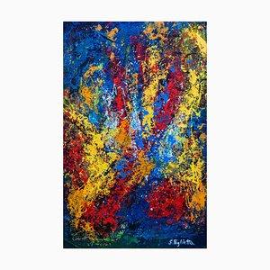 Escape - Original Gemälde - 2007 2007