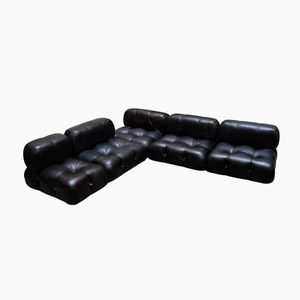 Modulares Sofa System Camaleonda von Mario Bellini für C&B, 1970er