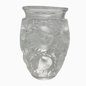 Vase by René Lalique, 1970s