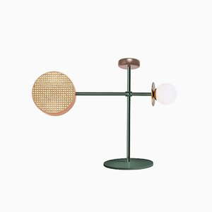 Mónaco Table Ii Lamp by Utu Soulful Lighting