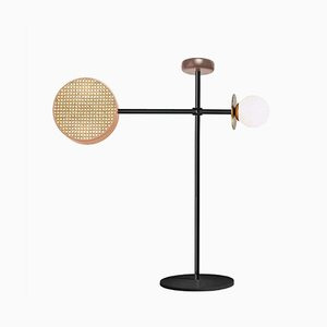 Mónaco Floor Lamp by Utu Soulful Lighting
