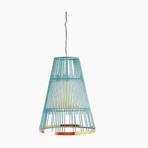 Up Suspension Lamp by Utu Soulful Lighting