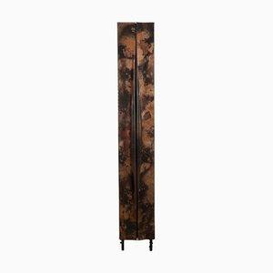 Aparador de cobre patinado de Wout Wessemius