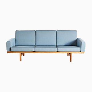 Modell GE 236/3 Vintage Sofa von Hans J. Wegner für Getama, 1950er