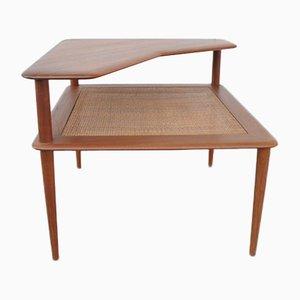 Mid-Century FD519 Coffee Table by Peter Hvidt & Orla Mølgaard-Nielsen for France & Søn / France & Daverkosen