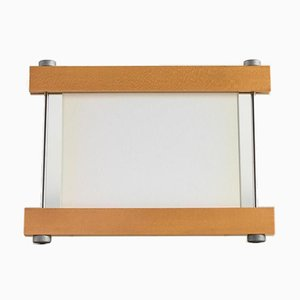 Twergi Picture Frame in Pear Wood by Kuno Prey, 1990s