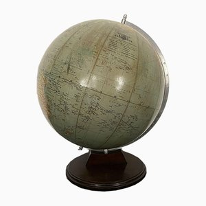 Prof. Zepp Globe from Hesse & Becker, 1939