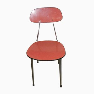 Red Ant Dining Chair, 1970s