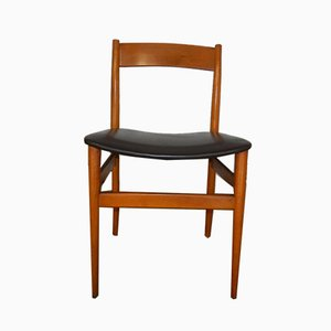 Dining Chair from Passoni Udine Italia, 1960s