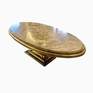 Italian Neoclassical Marble Table