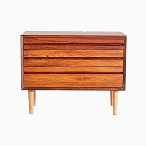 Rosewood Chest of Drawers by Poul Cadovius for Cado, 1960s
