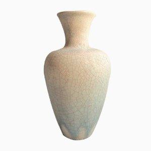 Vase from Majolika Rüppurr Karlsruhe, 1930s