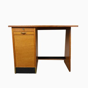 Desk with Small Shutters, 1950s