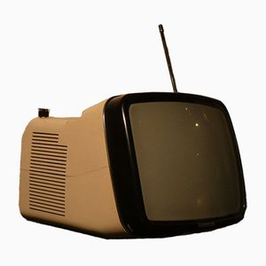 Mid-Century TV Monitor Algol 3 by Richard Sapper & M. Zanuso for Brionvega
