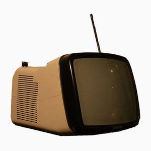 Monitor de TV Mid-Century Algol 3 de Richard Sapper & M. Zanuso para Brionvega