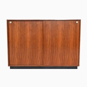Rosewood Cabinet by Alfred Hendrickx for Belform, 1960s
