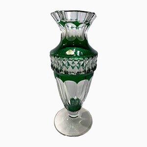 Vase from Val Saint Lambert, 1970s