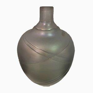 Vase from Boda, 1970s