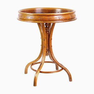 Flower Table by Michael Thonet, 1880s