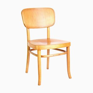 Bauhaus A283 Stuhl von Adolf Schneck für Thonet-Mundus, 1928