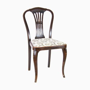 Nr. 613 Chair from Gebrüder Thonet Vienna, 1930s