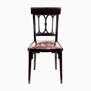 Viennese Bentwood Nr. 359 Chair by Michael Thonet for Jacob & Josef Kohn, 1906