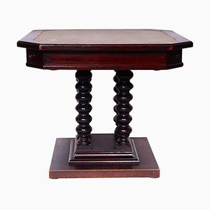 Antique Card Table, 1920s