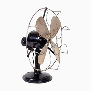 Table Fan with Oscillation from Astra, 1920s